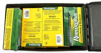 AMMO CAN 41 MAG 210 GR REMINGTON SP 800 ROUNDS