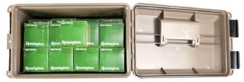 AMMO CAN 44 MAG 240 GR REMINGTON SP 625 ROUNDS