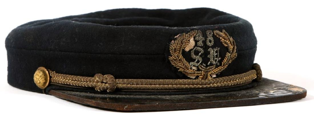 CIVIL WAR US VETERNS KEPI