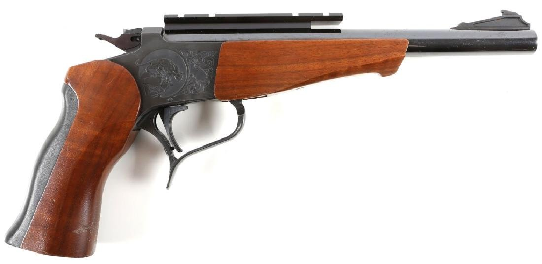 THOMPSON CENTER CONTENDER 7MM T/CU PISTOL