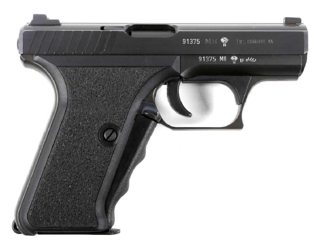 HECKLER & KOCH MODEL P7-M8 9mm PISTOL