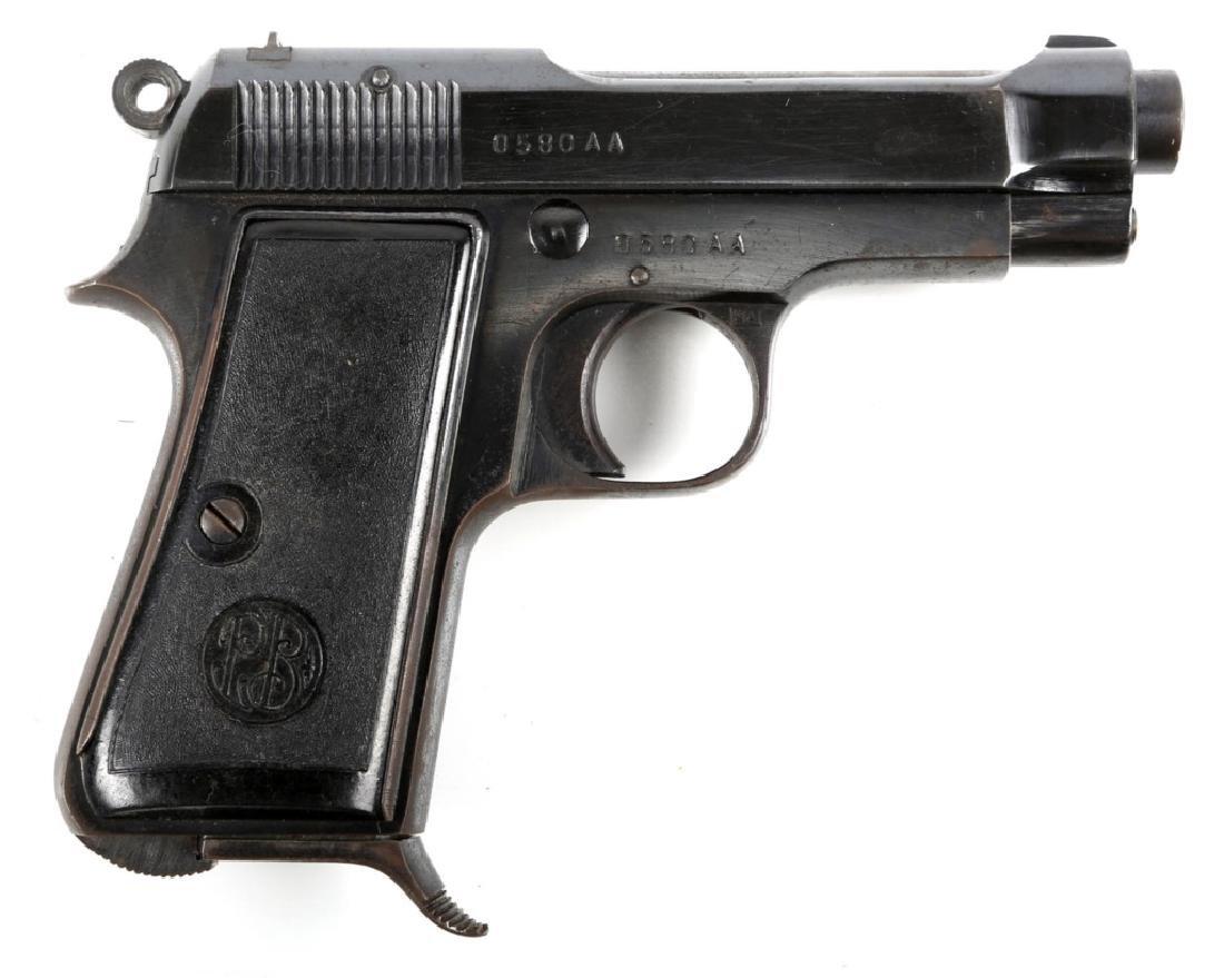 BERETTA M1934 .380 ACP PISTOL