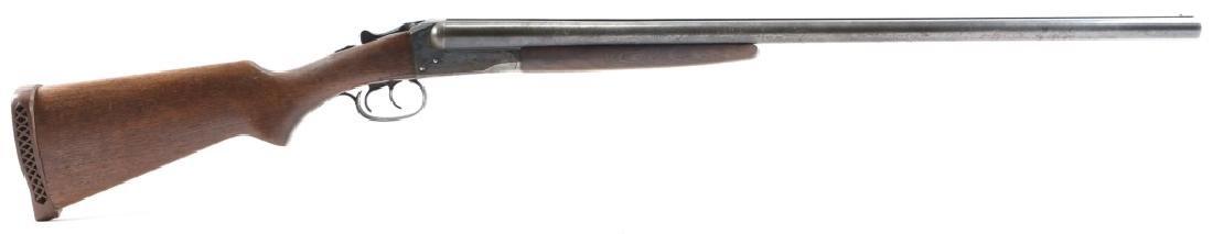 STEVENS MODEL 311A 12 GA SHOTGUN