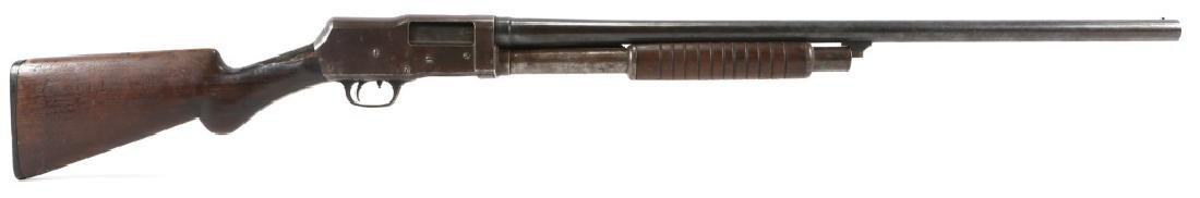 STEVENS MODEL 520 SHOTGUN 12 GAUGE