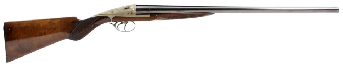 STOEGER DARNE ENGRAVED MODEL R15  SHOTGUN