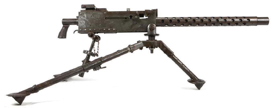 GENERAL MOTORS BROWNING 1919A4 MACHINE GUN - DEWAT