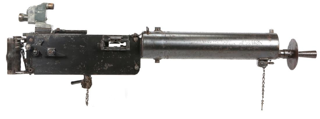 1918 GERMAN MODEL MG08 MACHINE GUN - DEWAT C&R