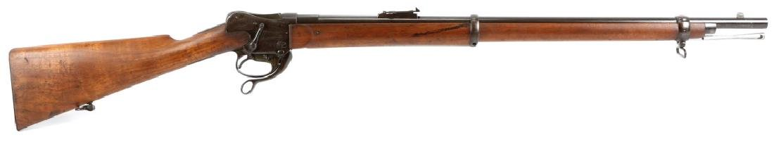 WESTLEY RICHARDS IMPROVED MARTINI NO.2 MUSKET