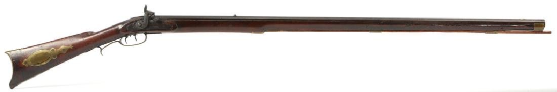 H.E. LEMAN PENNSYLVANIA RIFLE