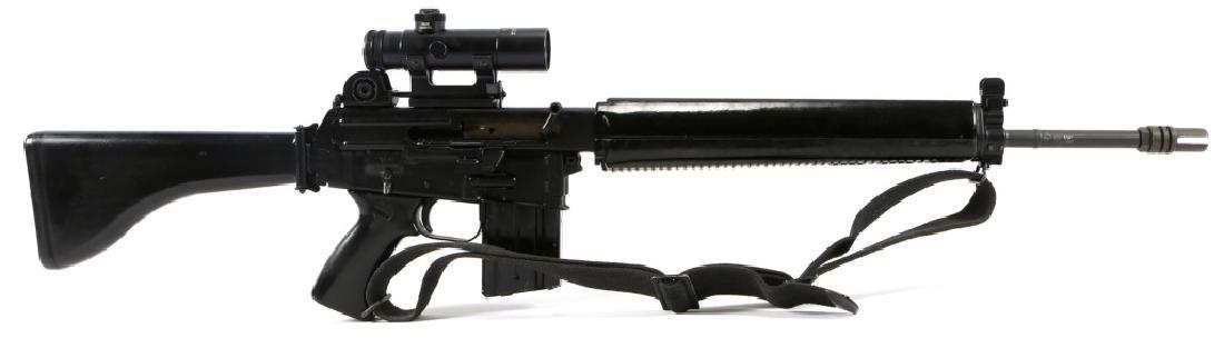 STERLING ARMALITE AR-180 5.56mm RIFLE