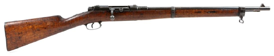 GERMAN STEYR MODEL 1871 RIFLE