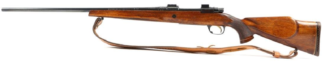 PARKER HALE MODEL 2500 30-06 SPR RIFLE