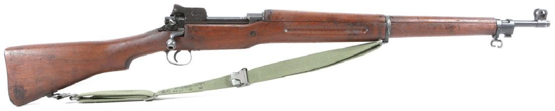 WWI US EDDYSTONE MODEL 1917 .30-06 RIFLE