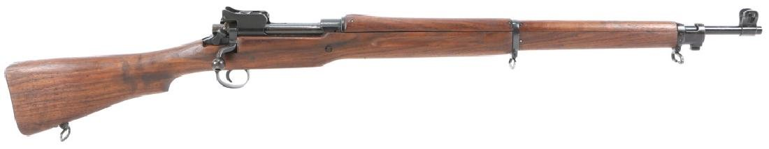 WWI US REMINGTON MODEL 1917 .30-06 CALIBER RIFLE