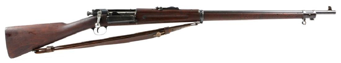 1902 US SPRINGFIELD MODEL 1898 .30-40 KRAG RIFLE