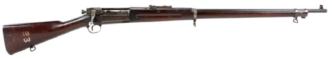 1899 US SPRINGFIELD MODEL 1898 KRAG RIFLE