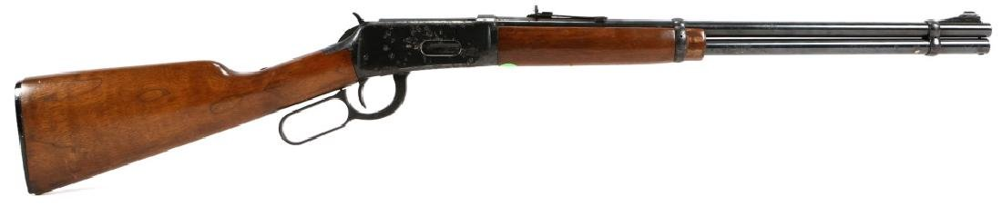 WINCHESTER MODEL 94 LEVER ACTION RIFLE 30-30 WIN