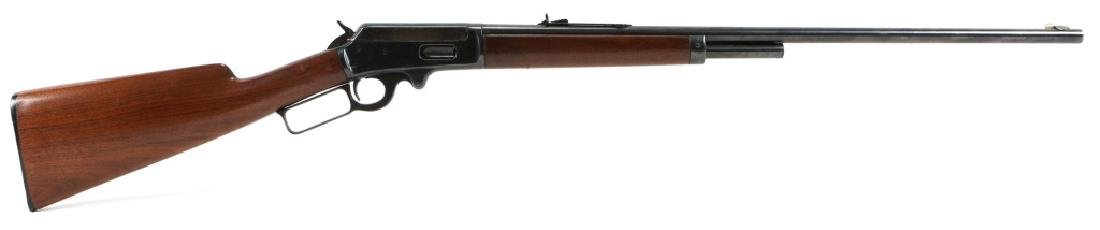 MARLIN MODEL 1893 38-55 CAL LEVER-ACTION RIFLE