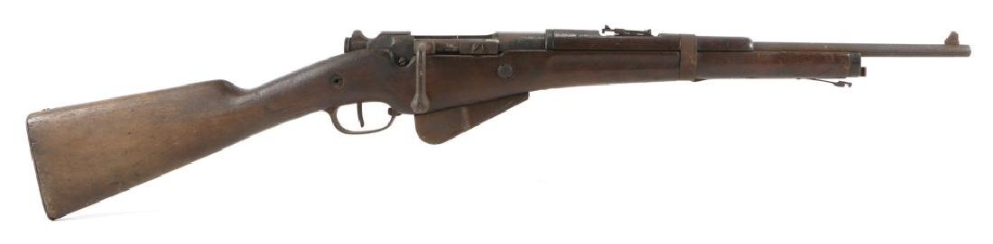 WWII FRANCE CONTINSOUZA MODEL 16 BERTHIER CARBINE