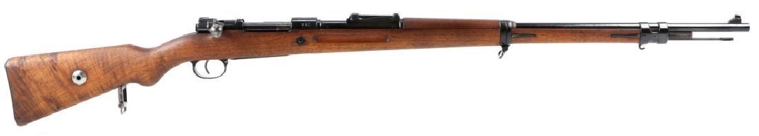 1918 PRUSSIAN GEWEHR 98 RIFLE