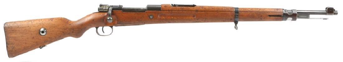 1935 POLISH F.B. RADOM MODEL WZ.29 RIFLE