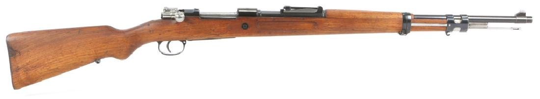 GERMAN MAUSER K98 STANDARD-MODELL RIFLE