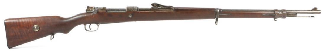 1914 GERMAN MAUSER GEWEHR 98 RIFLE OBERNDORF