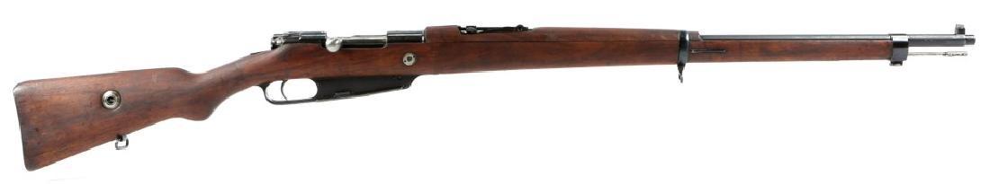 1935 TURKISH GEWEHR 88 8mm RIFLE