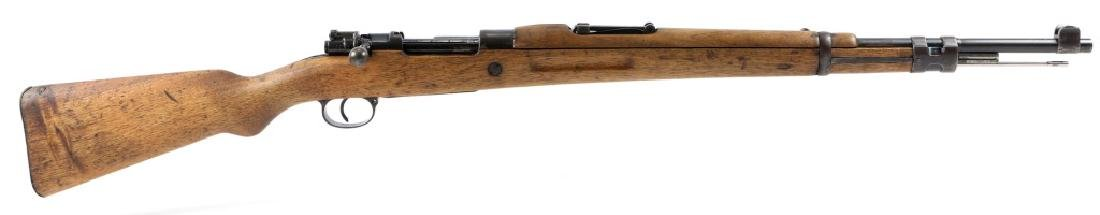 SPANISH AIRFORCE MODEL M44 MAUSER