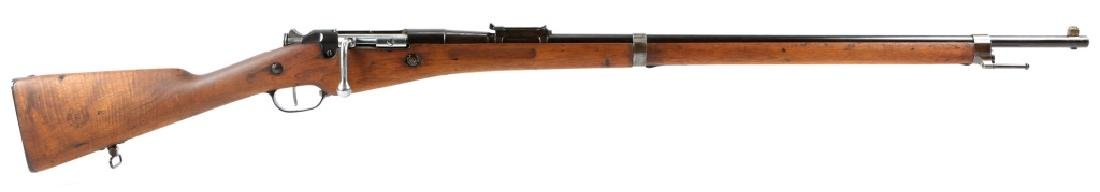 FRENCH ST. ETIENNE MODEL 1907-15 RIFLE