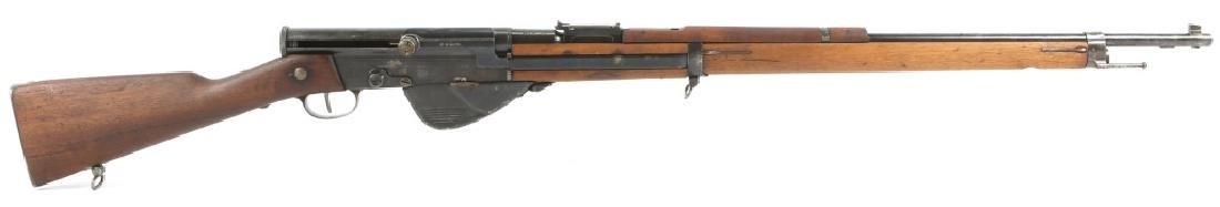 1918 FRENCH MAS RSC MODEL 1917 RIFLE