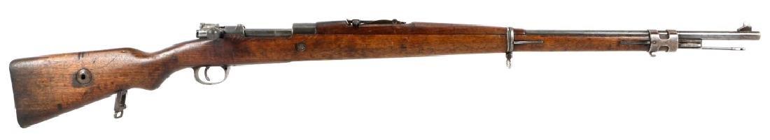 TURKISH BRNO vz. 98/22 8mm RIFLE