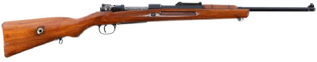 1916 GERMAN GEWEHR 98 SPORTERIZED RIFLE 7.92MM