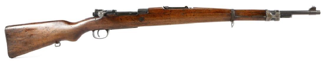 1924 YUGOSLAVIAN KRAGUJEVAC vz 24 RIFLE 7.92x57mm
