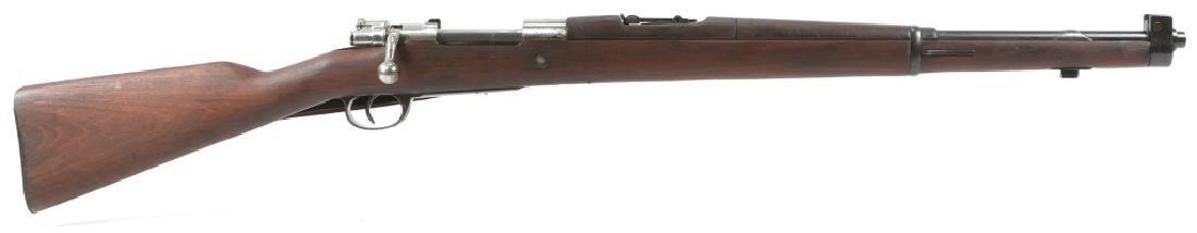 ARGENTINE DWM MODEL 1909 MAUSER RIFLE