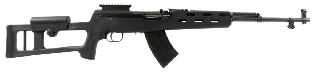 CHINESE MODEL 21 RIFLE 7.62x39MM