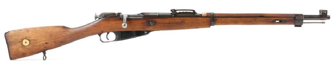 1934 FINNISH TIKKA MODEL 28 RIFLE