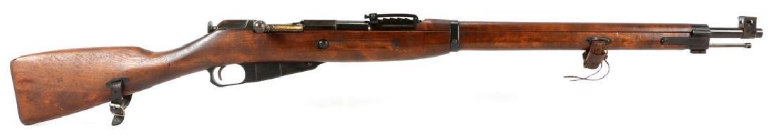 1935 FINNISH TIKKA MODEL 1927 RIFLE 7.62x54mmR