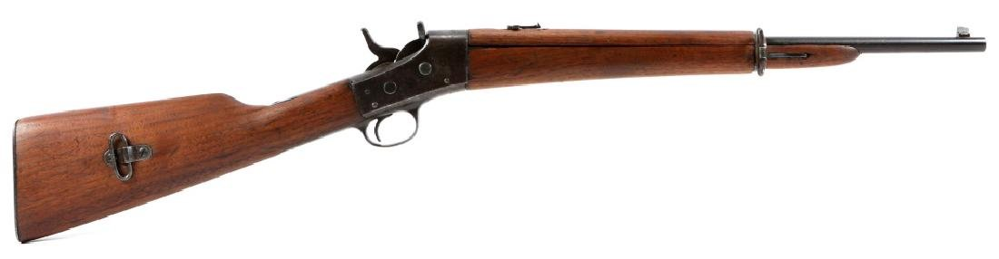 MEXICAN REMINGTON MODEL 1902 ROLLING BLOCK RIFLE