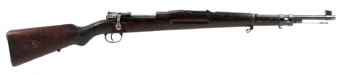 BRAZILIAN BRNO MAUSER MODEL 1908/34 7mm CARBINE