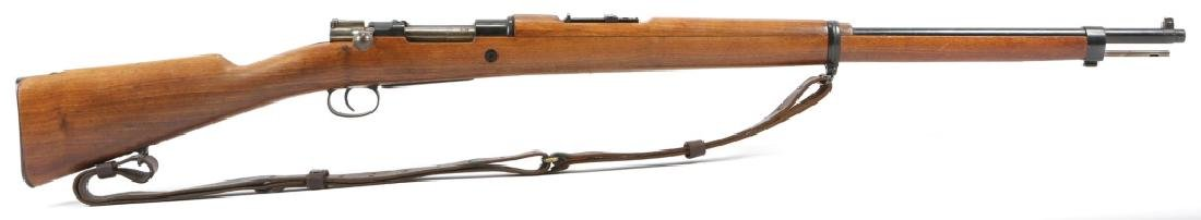GERMAN MODEL 1895 7mm MAUSER