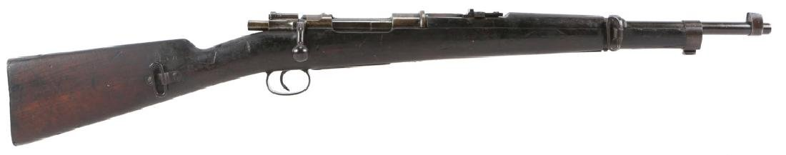 GERMAN LOEWE MODEL 1896 CARBINE
