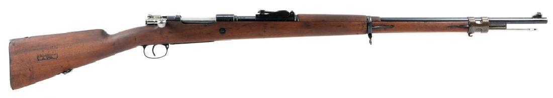 1915 SPANISH GEWEHR 98 RIFLE