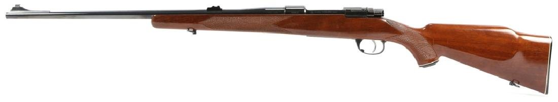 INTERARMS MODEL MARK X .270 WIN RIFLE