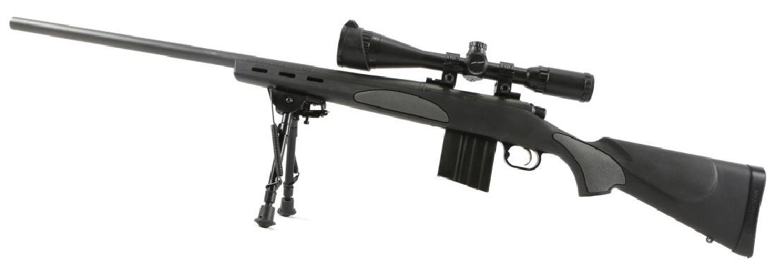 REMINGTON MODEL 700 .223 REM BOLT ACTION RIFLE