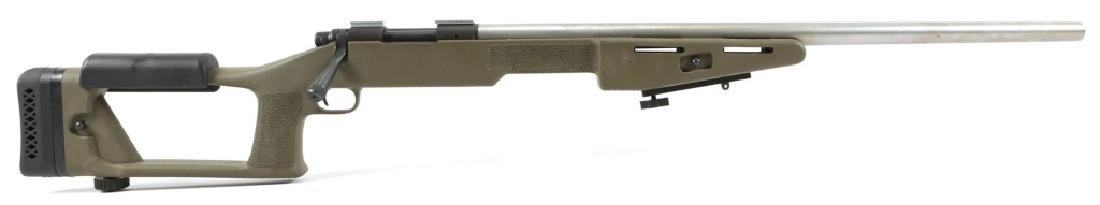REMINGTON MODEL 700 .223 REM BOLT-ACTION RIFLE
