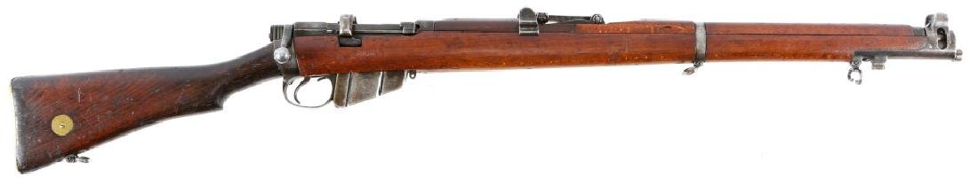 WWI ENFIELD SMLE MK III* RIFLE