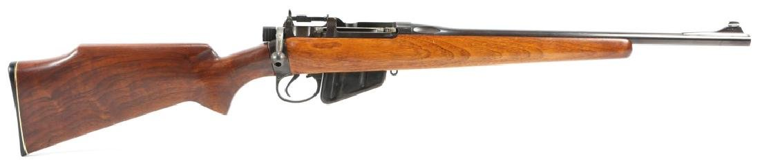 1946 SPORTERIZED ENFIELD RIFLE