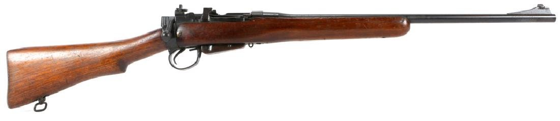 1944 LONG BRANCH No 4 Mk 1 ENFIELD RIFLE-SPORTER