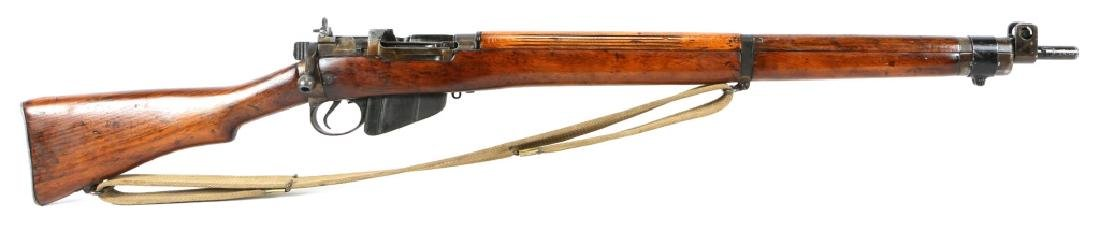 BRITISH ROF No 4 Mk 1 ENFIELD RIFLE